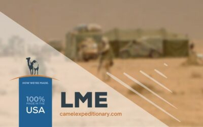 CAMEL AWARDED $50 MILLION CONTRACT